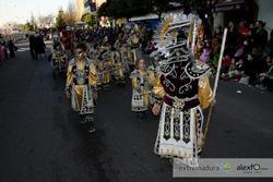 Cossaks moracantana 2012 comparsa cossaks moracantana dam preview