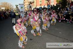 Los tukanes 2012 comparsa los tukanes dam preview