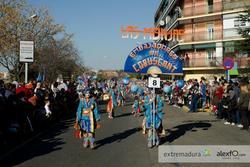 Las monjas 2012 comparsa las monjas dam preview
