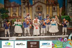 Semifinales concurso de murgas 2012 murga al maridi carnaval badajoz 2012 15 dam preview
