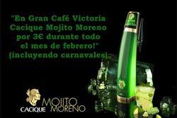 Oferta cacique mojito moreno cacique mojito moreno dam preview