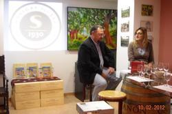Cata de vino bodegas del saz 12465 019e dam preview