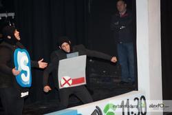Ese es el espiritu concurso murgas 2012 ese es el espiritu concurso murgas 2012 dam preview