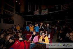 Ambiente en el teatro concurso murgas ambiente en el teatro concurso murgas dam preview