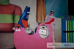 Murga a contragolpe carnaval badajoz murga a contragolpe carnaval badajoz 2012 dam preview