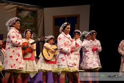 Murga las nenukas carnaval badajoz 2012 murga las nenukas carnaval badajoz 2012 dam preview