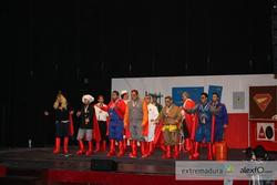 Murga los zariguellas 2012 murga los zariguellas concurso carnaval badajoz 2012 dam preview
