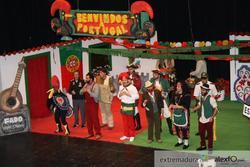 Murga los chalaos 2012 concurso murgas murga los chalaos carnaval badajoz 2012 dam preview