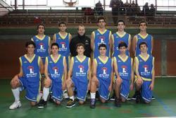 Equipo juvenil zafra baloncesto equipo juvenil baloncesto zafra dam preview