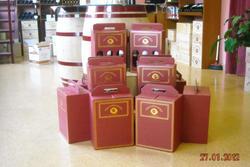 Cata de vino darien rioja cajas variedad bodegas darien dam preview