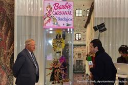 Fitur 2012 ayuntamiento de badajoz entrevista a miguel celdran alcalde de badajoz dam preview