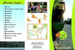 Centro de turismo activo y naturaleza instalaciones de turismo activo y alojamientos grupales e indi dam preview