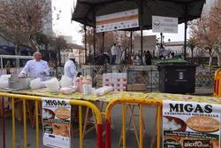 Migas solidarias extremenas migas extremenas solidarias por restaurante lugaris para el banco de ali dam preview