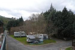 Camping bungalows del pino acampada dam preview