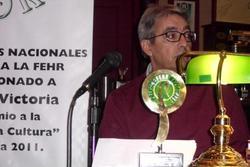 Presentacion del premio fehr y libro dae1 140c dam preview
