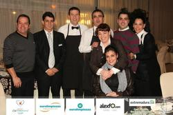 Gracias extremadura cena benefica 2011 d8ce 8e07 dam preview