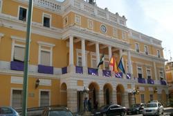 Badajoz 3 ayuntamiento dam preview