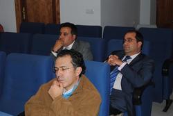 Extremadura dot com en santa marta alcalde de santa marta en la jornada de extremadura dot com dam preview