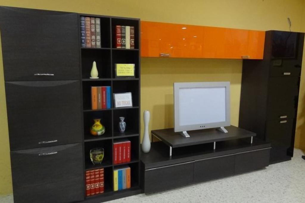 Muebles nuevo dise o badajoz fotos extremadura com for Liquidacion muebles diseno