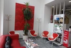 Peluqueria nuevo look badajoz instalaciones peluqueria nuevo look en badajoz dam preview