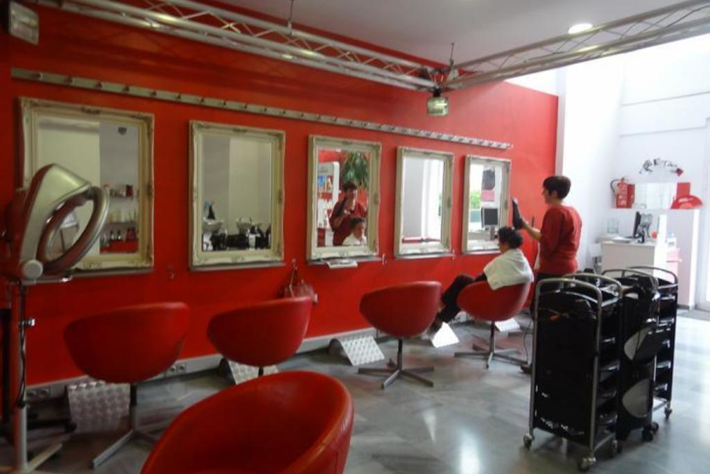 Peluqueria nuevo look badajoz peluqueria nuevo look en - Peluqueria nuevo estilo ...