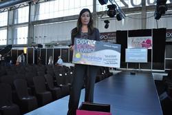 Premios expobodas y eventos 2011 premio de panavision tours en expobodas y eventos 2011 dam preview