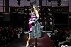 Pase de modelos claudia tejidos expobodas y eventos 2011 77 dam preview