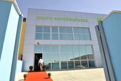 Inauguracion nuevas instalaciones eurolimpiezas dam preview