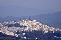Andalucian guides 996d 9daf dam preview