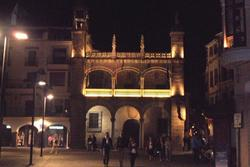 Plaza mayor de plasencia de noche 90fd 7629 dam preview