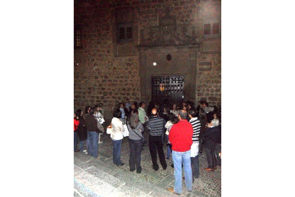 D a de las catedrales en plasencia 9092 9ccd fotos for Oficina de turismo de plasencia
