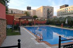 Hotel rio 1 piscina hotel rio badajoz dam preview