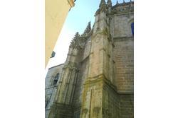 Fachada de las catedrales de plasencia 87d4 a772 dam preview