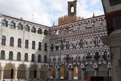 Badajoz la gran desconocida badajoz la gran desconocida dam preview