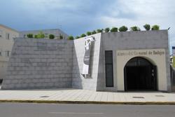 Museo del carnaval de badajoz fachada museo del carnaval de badajoz dam preview