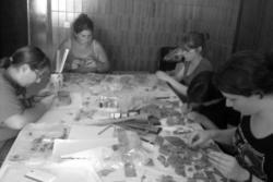 Arqueologia iii proceso de siglado e inventariado de material arqueologico dam preview