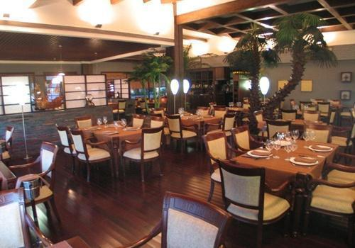 Restaurante Big House Restaurante Big House