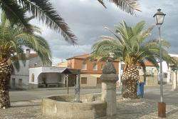 Extremadura mi tierra dot dot dot peraleda de san roman caceres dam preview