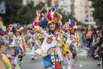 Comparsa balumba 2017 desfile de comparsas carnaval badajoz 2017 228 normal 3 2