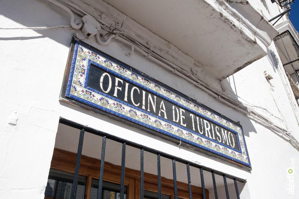 Fotos de oficina de turismo de jerez de los caballeros for Oficina de turismo de plasencia