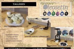 Talleres dam preview