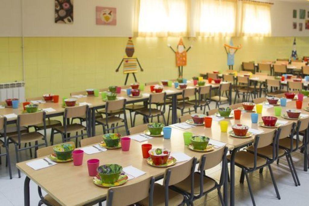 Catering para comedores escolares y aulas matinales   extremadura .com