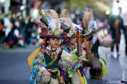 carnaval badajoz 2018 desfile infantil