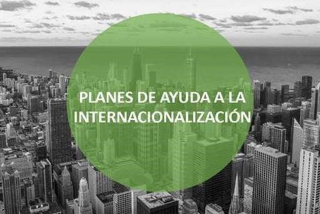 Planes de Ayuda a la Internacionalización | extremadura .com