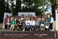 Clausura cursos de cocina 2017 slash 2018 de emocion en ebullicion 214 dam preview