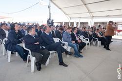 Inauguracion feria multisectorial el caldero 2016 santa marta 4 dam preview