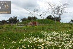 Centro de interpretacion de la cultura dolmenica 724 dam preview