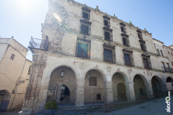 Palacio de los pizarro trujillo normal 3 2