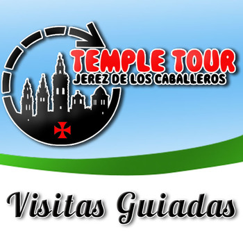 Normal temple tour jerez de los caballeros visitas
