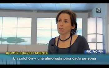 Colchones Aznar - Tiendas - Vídeos | extremadura .com